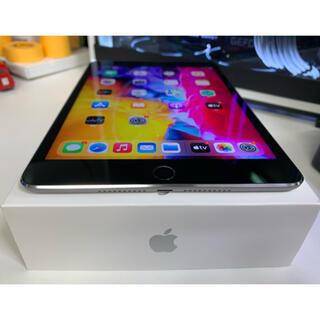 iPad - 【美品コスパ最強】iPad mini 4【第4世代】Wi-Fモデル
