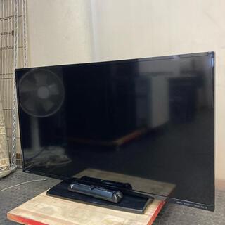 ミツビシ(三菱)の液晶テレビ 三菱 液晶テレビ LCD-40ML8H 2018年製 40インチ(テレビ)