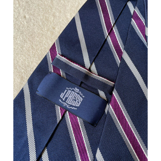J.PRESS(ジェイプレス)のJ.PRESS ネクタイ フォーマル メンズのファッション小物(ネクタイ)の商品写真