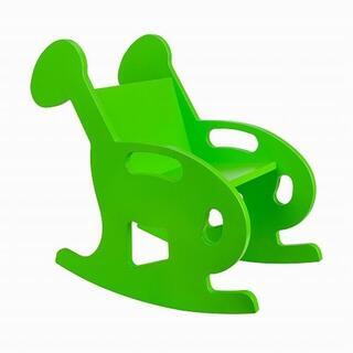 新品【マニー&サイモン ロッキングチェア 恐竜】(輸入店価格37000円)(ロッキングチェア)