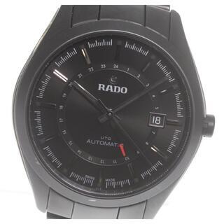 RADO - ラドー ハイパークローム  R32167152 自動巻き メンズ 【中古】