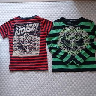 ヒステリックミニ(HYSTERIC MINI)のヒステリックミニ Tシャツ まとめ売り 110(Tシャツ/カットソー)