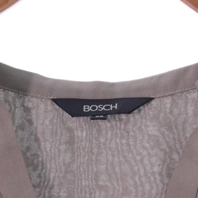 BOSCH(ボッシュ)のBOSCH ブラウス レディース レディースのトップス(シャツ/ブラウス(長袖/七分))の商品写真