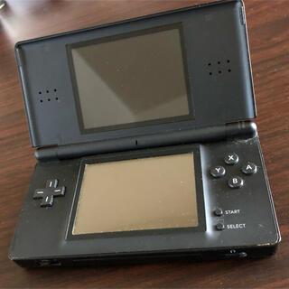 任天堂 - DS 本体 ブラック