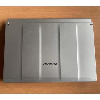Panasonic - Panasonic Let's note CF-NX2