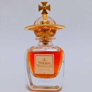 ヴィヴィアンウエストウッド(Vivienne Westwood)の廃盤 ヴィヴィアンウエストウッド ブドワール オードパルファム 30ml 香水(香水(女性用))