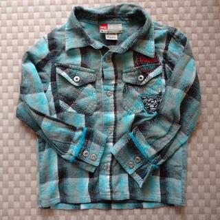 ディーゼル(DIESEL)のDIESEL シャツ(Tシャツ/カットソー)