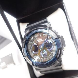 G-SHOCK - ■G-SHOCK  腕時計 ブラック メンズ