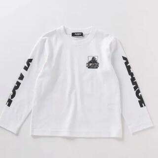 エクストララージ(XLARGE)のXLARGE⭐︎エクストララージ キッズ⭐︎130⭐︎ロンT(Tシャツ/カットソー)