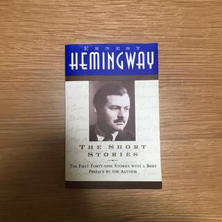 hemingway the short stories(語学/参考書)