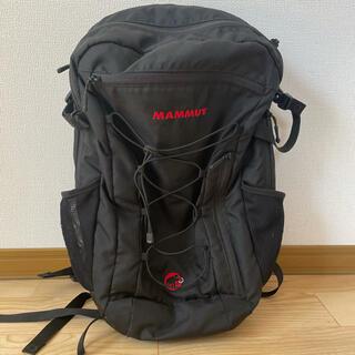 Mammut - マムート バックパック ブラック