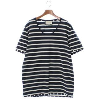 Gucci - GUCCI Tシャツ・カットソー メンズ