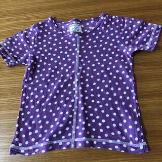 エーキャンビー(A CAN B)のA CAN B   Tシャツ  100(4)(Tシャツ/カットソー)