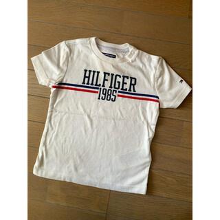 TOMMY HILFIGER - TOMMY HILFIGER トミーヒルフィガー Tシャツ 80㎝