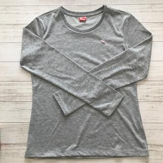 プーマ(PUMA)のプーマ ロンT(Tシャツ(長袖/七分))