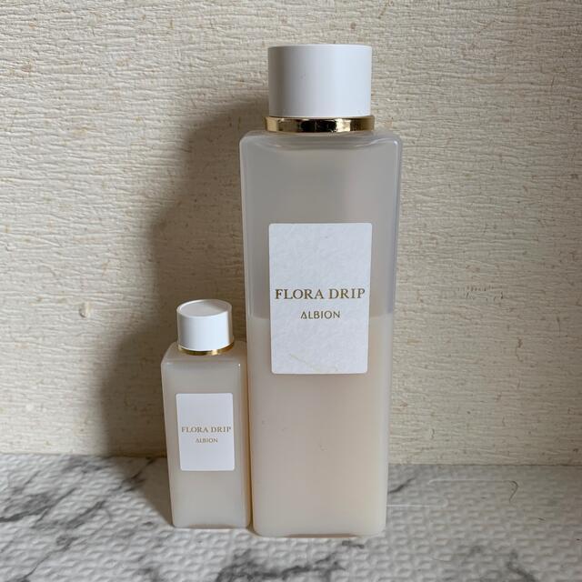 ALBION(アルビオン)のアルビオン フローラドリップ コスメ/美容のスキンケア/基礎化粧品(化粧水/ローション)の商品写真
