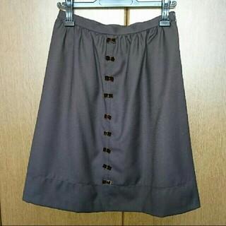 ギャラリービスコンティ(GALLERY VISCONTI)のギャラリービスコンティ🎀スカート(ひざ丈スカート)