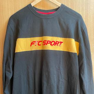 エフティーシー(FTC)のFTC ロンT(Tシャツ(長袖/七分))