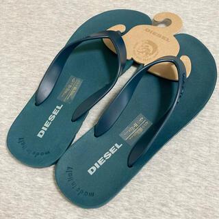 ディーゼル(DIESEL)のDIESEL ディーゼル ビーチサンダル 靴(ビーチサンダル)