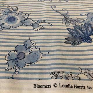 ロラライハリス Bloomers 90cm(生地/糸)