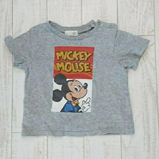 Disney - b.ROOM Tシャツ ミッキーマウスsize90