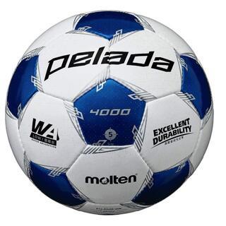 モルテン(molten)の大人気!モルテン サッカーボール ペレーダ4000 5号球 2020年モデル(ボール)