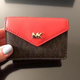 Michael Kors - 三つ折り財布