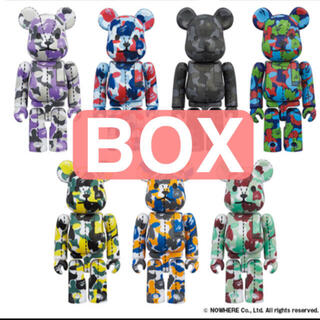 medicom  toy bape 28th be@rbrick(その他)