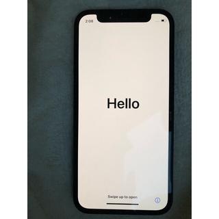 Apple - iPhone12 mini ブラック 本体 SIMフリー 一括購入 残債なし