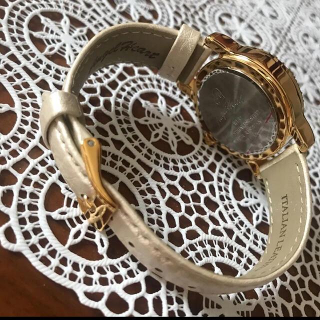Angel Heart(エンジェルハート)の【まもなく処分予定】未使用!Angel Heart 腕時計 WL32 レディースのファッション小物(腕時計)の商品写真