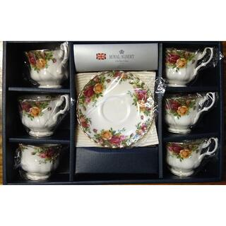 ROYAL ALBERT 4286 Coutry Roses