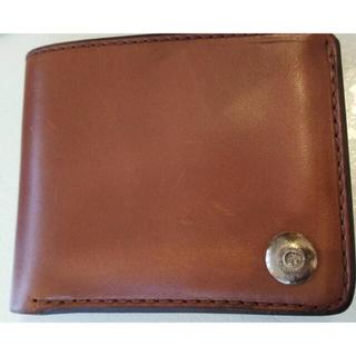 goro's - goro's OLD二つ折り財布 廃盤新品