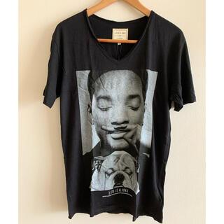 イレブンパリ(ELEVEN PARIS)のイレブンパリス ELEVENPARIS Tシャツ WILLY(Tシャツ/カットソー(半袖/袖なし))