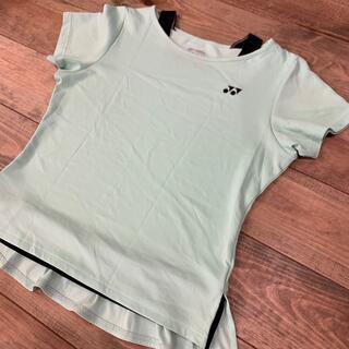 YONEX - YONEXヨネックス ゲームウェア Tシャツ