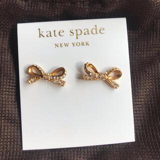 kate spade new york - ケイトスペードピアス