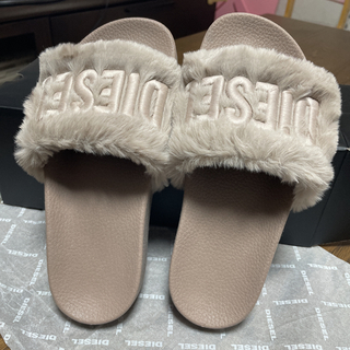 DIESEL - 新品非売品❗️diesel サンダル
