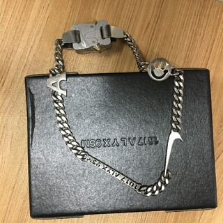 OFF-WHITE - 1017 ALYX NIKE 9SM Hero Chain ネックレス