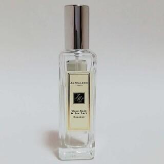 Jo Malone - ジョーマローン ウッドセージ&シーソルト コロン 30ml 香水 ユニセックス