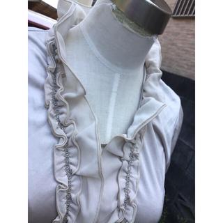 ギャラリービスコンティ(GALLERY VISCONTI)のギャラリー  ビスコンティ (シャツ/ブラウス(半袖/袖なし))