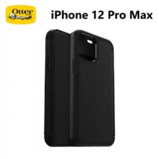 アップル(Apple)のotterbox LEATHER FOLIO IPHONE 12 PRO MAX(iPhoneケース)