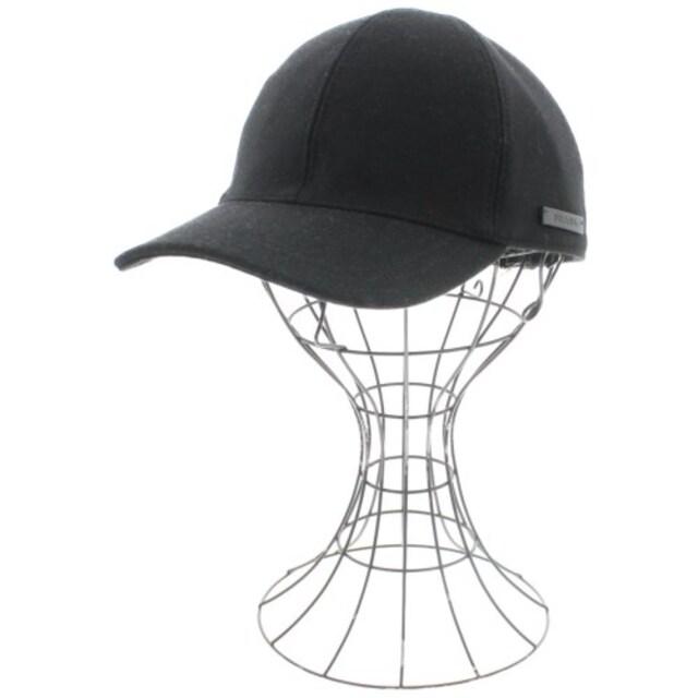 PRADA(プラダ)のPRADA キャップ メンズ メンズの帽子(キャップ)の商品写真