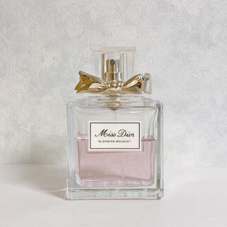 Christian Dior - Dior ミス ディオール ブルーミング ブーケ オードゥトワレ 100ml