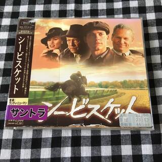 シービスケット オリジナルサウンドトラック(映画音楽)