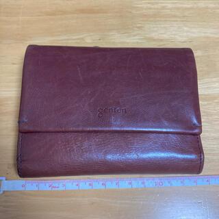 ゲンテン(genten)のゲンテン 財布(財布)