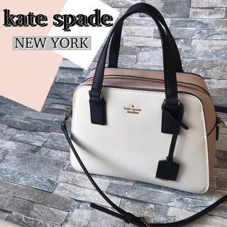 kate spade new york - kate spade (ケイトスペード)ハンドバック 2WAY ショルダーバック