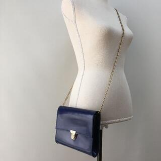 ローズバッド(ROSE BUD)のイタリア製 MARCO BIANCHINI バッグ USED(ショルダーバッグ)