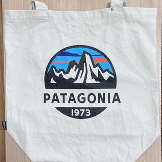 patagonia - パタゴニア Patagonia トートバッグ