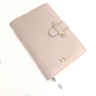 Christian Dior - クリスチャンディオール 手帳カバー