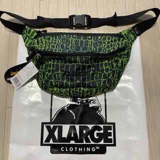 XLARGE - エクストララージ ショルダーバッグ