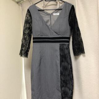 JEWELS - ジュエルズ レースワンピース ドレス